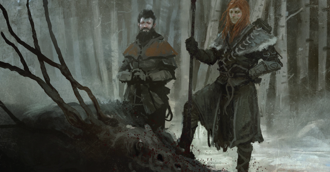 Help! My Symbaroum Players are Overpowered! (Encounter Design Part 1