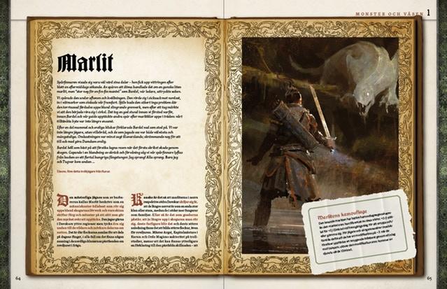 Magica pdf codex